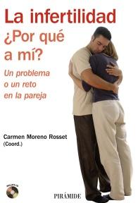 libro la infertilidad en la pareja